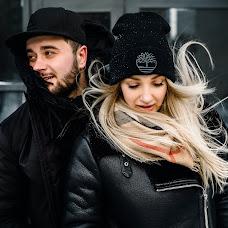 Свадебный фотограф Вадик Мартынчук (VadikMartynchuk). Фотография от 18.03.2018