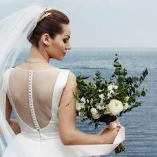 Wedding photographer Anastasiya Kotelnik (kotelnyk). Photo of 26.12.2017