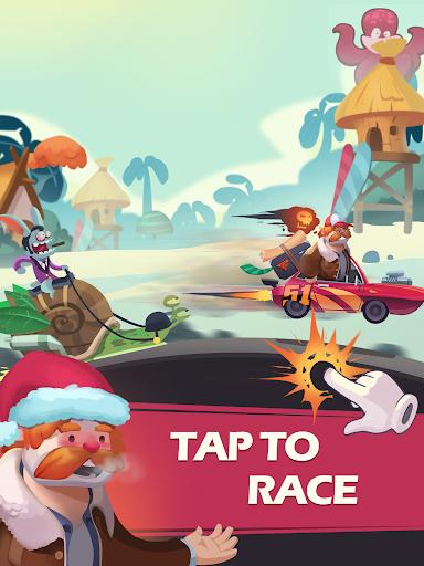 Clicker Racing 2.5 screenshots 9