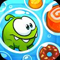Om Nom: Bubbles icon