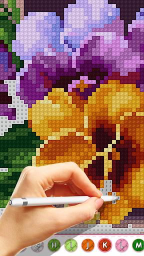 Cross-Stitch Masters apktram screenshots 5