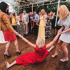 Wedding photographer Aleksey Bronshteyn (longboot). Photo of 06.07.2015