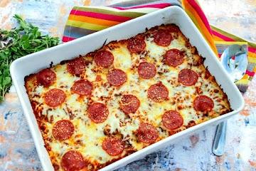 Italian Casserole Recipe