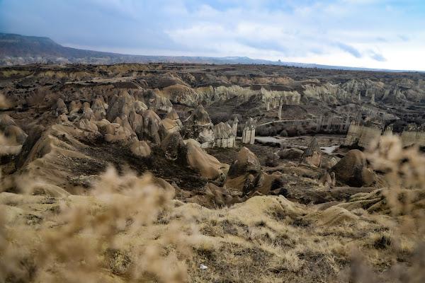 L'aguzza Cappadocia  di Renata Roattino@jhonninaphoto