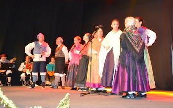 Photo: 13 - Jotas chantées et dansées