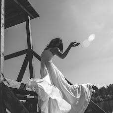 Wedding photographer Vasilisa Perekhodova (Perehodova). Photo of 19.09.2017