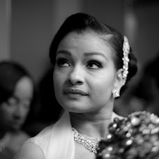 Wedding photographer Arvin Isaac (isaac). Photo of 25.01.2014
