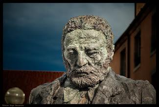 Photo: Victor-Marie Hugo (* 26. Februar 1802 in Besançon; † 22. Mai 1885 in Paris) war ein französischer Schriftsteller.