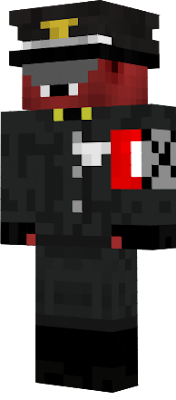 I needed to make a country human that was censored so I could get on servers