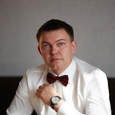 Wedding photographer Pavel Karpov (PavelKarpov). Photo of 05.11.2018