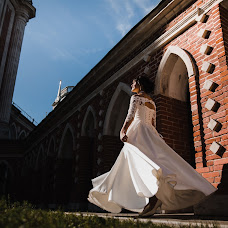 Wedding photographer Natalya Golenkina (golenkina-foto). Photo of 01.10.2018