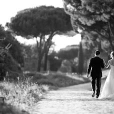 Fotografo di matrimoni Emiliano Allegrezza (emilianoallegre). Foto del 13.02.2017