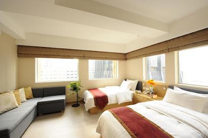 Harbour Road Apartments, Wan Chai
