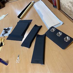 ハイエースバン GDH211Kのカスタム事例画像 渚さんの2020年07月29日17:17の投稿