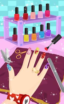 Beauty Makeup and Nail Salon