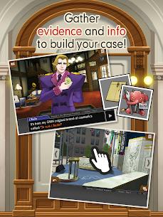 Ace Attorney: Dual Destinies 7