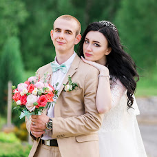 Wedding photographer Vladimir Vagner (VagnerVladimir). Photo of 27.06.2016
