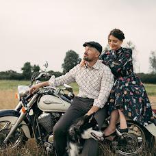 Wedding photographer Aleksandr Dolovov (dolovov). Photo of 21.07.2016