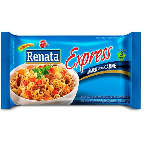 sopa renata express carne 85gr