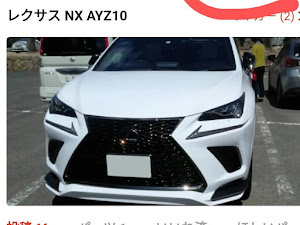 NX AYZ10のカスタム事例画像 🍑桃白白🍑(team lowgun)さんの2020年05月15日12:33の投稿