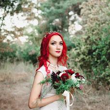 Wedding photographer Vitaliy Manzhos (VitaliyManzhos). Photo of 20.09.2016
