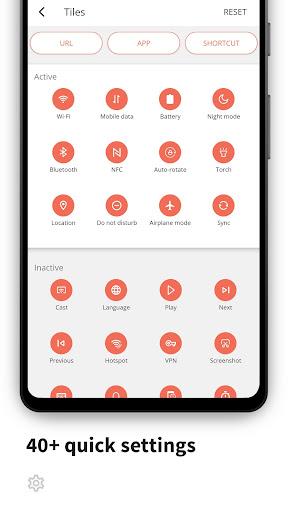 MIUI-ify - Notification Shade & Quick Settings 1.8.4 screenshots 19