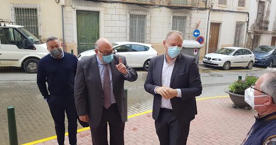 Los regantes del Levante analizan la modernización de cultivos con SEIASA
