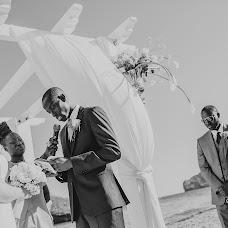 Wedding photographer Micke Valenzuela (mickevalenzuela). Photo of 24.07.2016