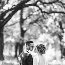 Wedding photographer Darya Ushakova (UshakoDa). Photo of 03.09.2018