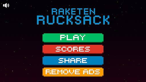 Rakten-Rucksack