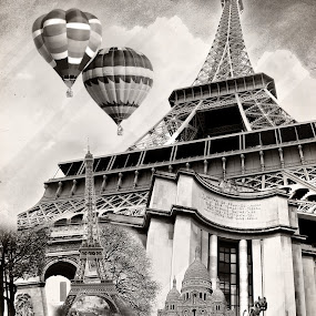 The French Collection by Ewan Arnolda - Print & Graphics All Print & Graphics