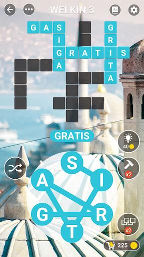 Ciudad de Palabras: Palabras Conectadas  screenshots 2