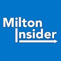 Milton Insider icon