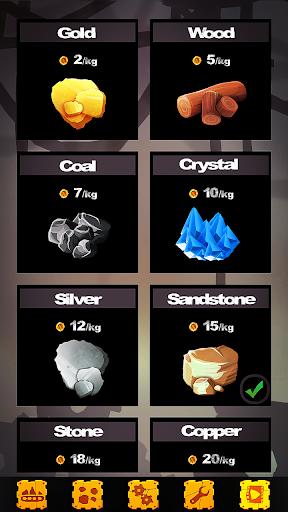 Idle Mine Crusher 1.1.4 screenshots 4