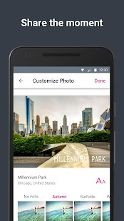 Chicago City Guide - Trip by Skyscanner- screenshot thumbnail