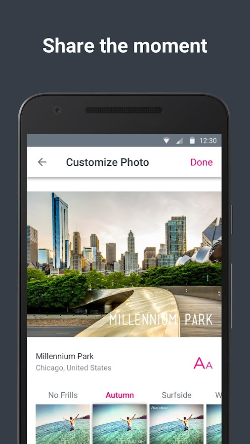 Chicago City Guide - Trip by Skyscanner- screenshot
