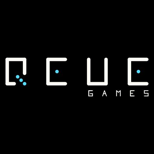 QEUE Games avatar image