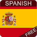 Learn Spanish for Free icon