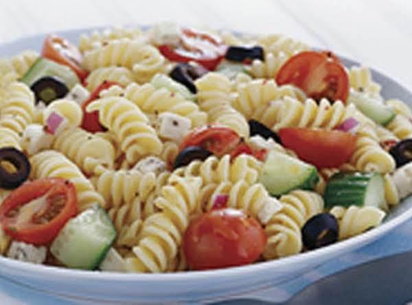 Rotini Salad_image