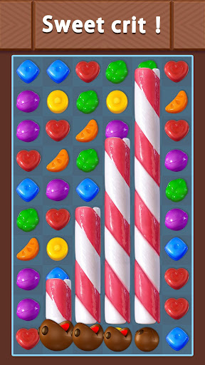 Homecoming-Candy Master apktreat screenshots 1