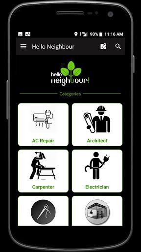 Hello Neighbor 2.0 screenshots 2