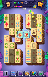Mahjong Treasure Quest APK screenshot thumbnail 18