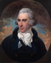Photo: Samuel Thornton 1754–1838 A. Hickel, oils, 1794, original owned by the Bank of England