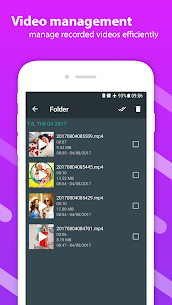 Video Recorder PRO App Download For Android 5
