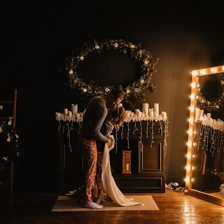 Wedding photographer Anna Storozhevaya (id232683784). Photo of 29.01.2018