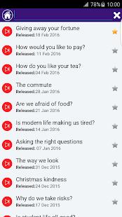 British English Conversation - náhled