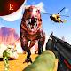 Gun Strike Shoot Dinosaur: Hunt Dinos Android apk