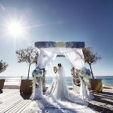 Wedding photographer Denis Vyalov (vyalovdenis). Photo of 07.05.2018