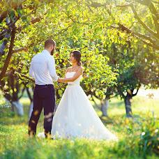 Wedding photographer Denis Donskikh (lucky). Photo of 13.09.2017