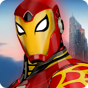 Game The Amazing Iron Spider APK for Windows Phone